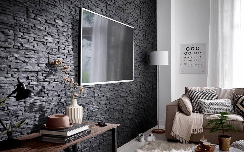 Was sind Verkleidungen für Wände?