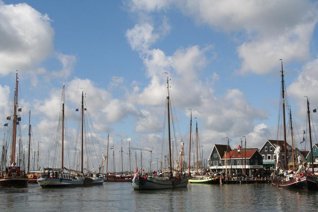 Holland Radreisen