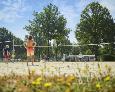 Wie finde ich die besten Campingplätze in Holland?